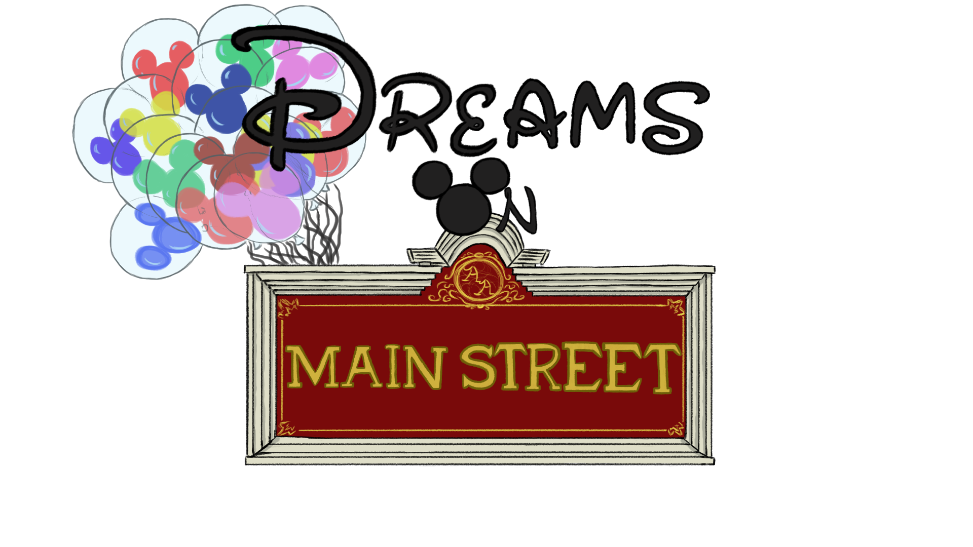 Dreams On Main Street