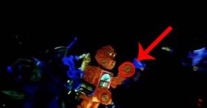 buzz-lightyear-robot